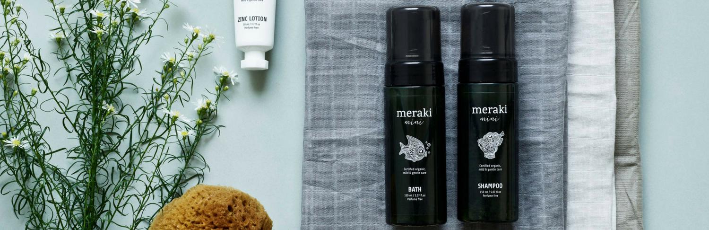 Sommerklar med Meraki Mini &#9825;<br>
