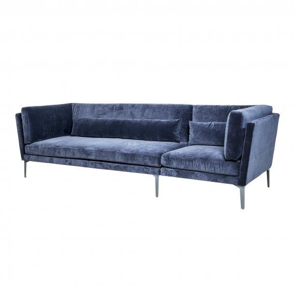 Sofa Rox blå   Bloomingville