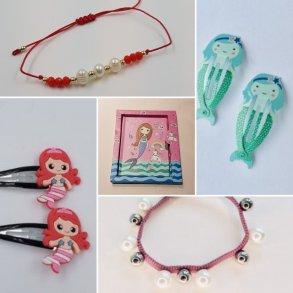Havfruer og perler
