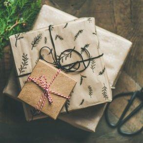 Pakkekalender gaver