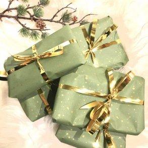 Pakkelege gaver