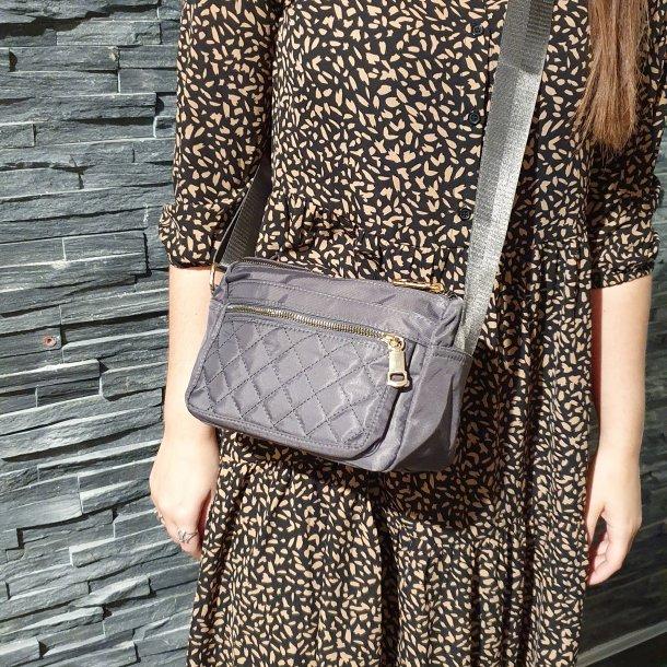 Belinda taske grå | MillaVanilla