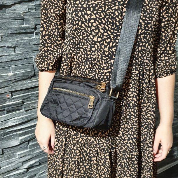 Belinda taske sort | MillaVanilla