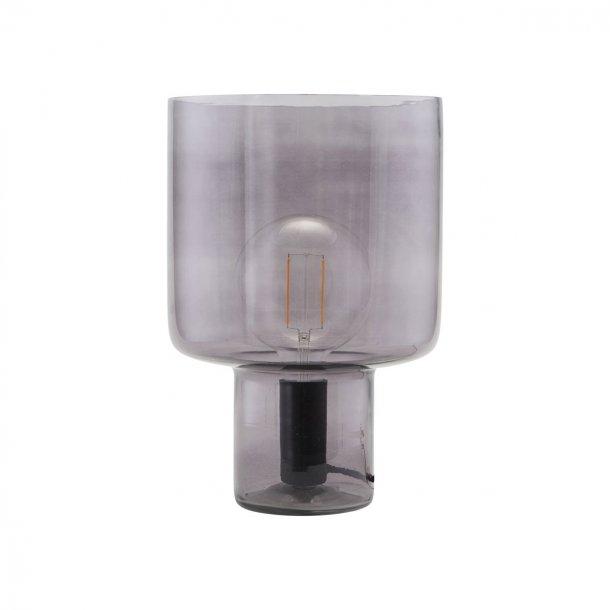 Bordlampe Otto grå   House Doctorsort