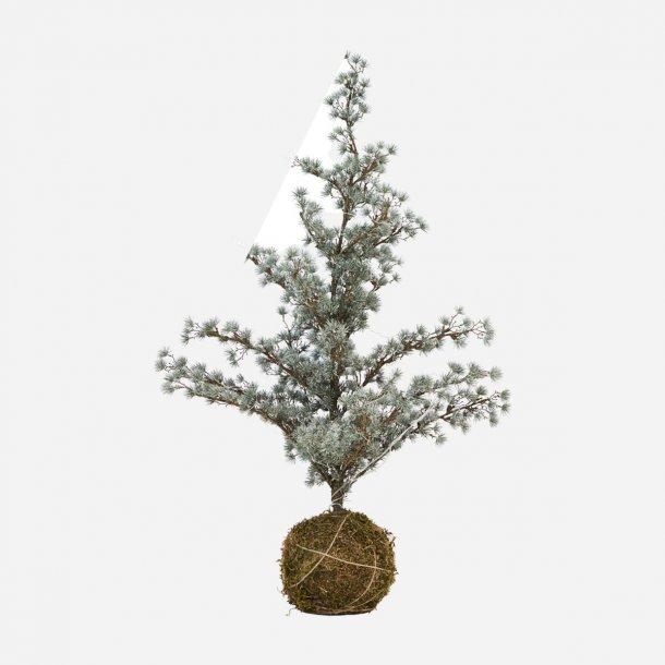 Juletræ med lys 125cm | House Doctor