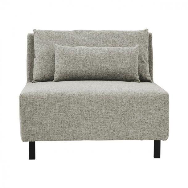 Sofamodul Box grå melange | House Doctor