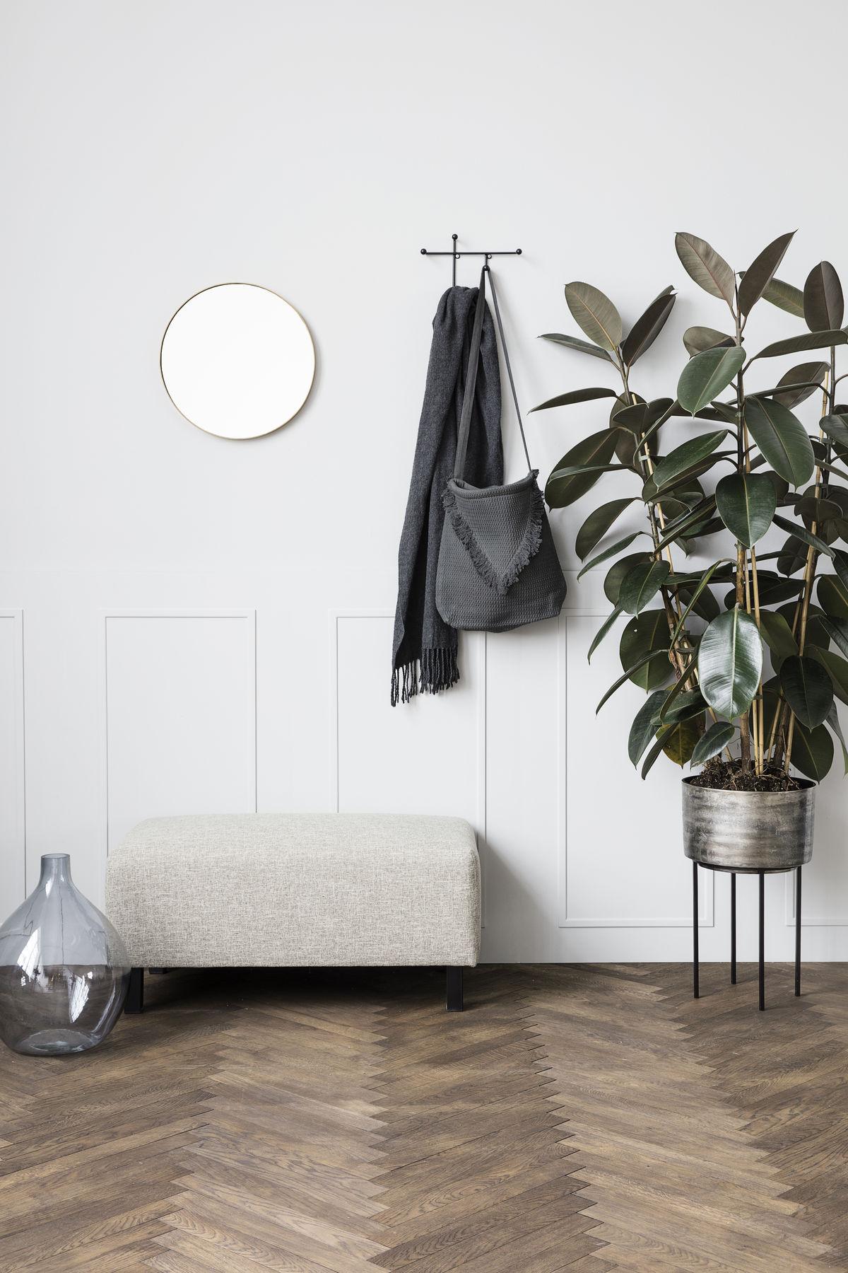 puf box gr melange house doctor stole thomsons. Black Bedroom Furniture Sets. Home Design Ideas