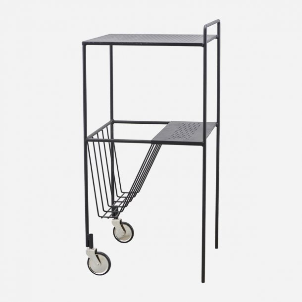 Trolley Use Sort | House Doctor