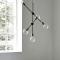 Molecular lampe 68x78cm | House Doctor