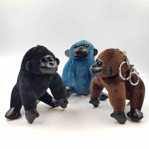 Nøglering - Gorilla