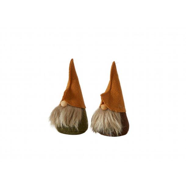 Nisse forrest H 19cm filt | Speedtsberg
