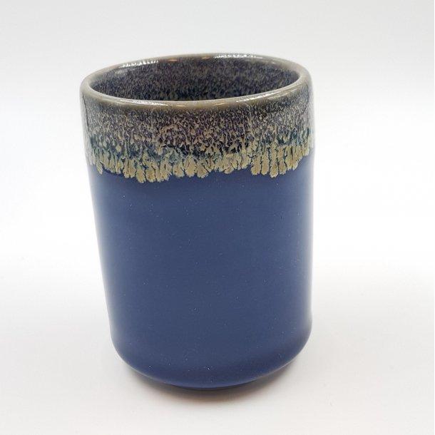 Kaffekrus Mørkeblå | Thomsons